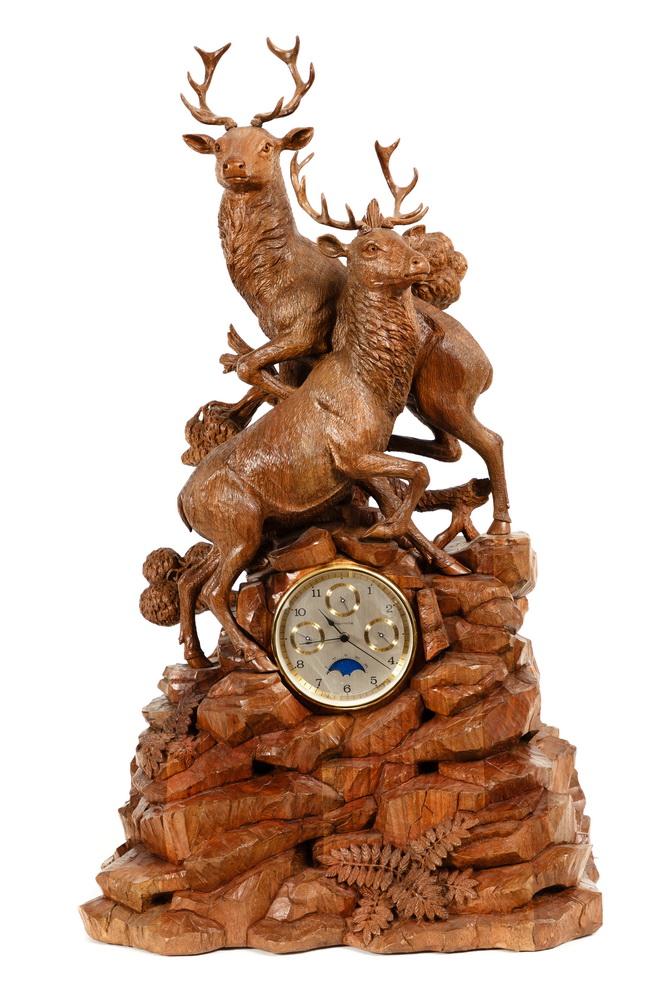 Часы, Юрий Мостовской.